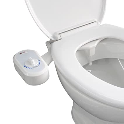 Bidé accesorio adaptador para inodoro ducha Higiene Íntima – 1000 Classic taharet/taharat