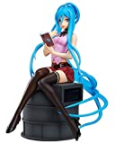 Arpeggio of Blue Steel - Ars Nova - mental model Takao 1/8 scale ABS & ATBC-PVC-painted PVC Figure