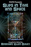 img - for Slips in Time and Space book / textbook / text book