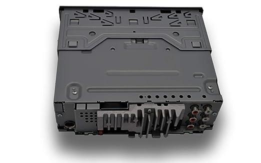 Pioneer DEH-S5000BT Sintonizador de CD con Bluetooth, USB y AUX de ...