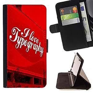 Kingstore / - Muy grande Junta Bill Red - LG G3