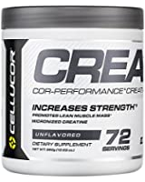 Cellucor Cor-Performance 72 Servings Creatine Monohydrate for Strength and Muscle Growth, 360 Gram