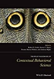 img - for The Wiley Handbook of Contextual Behavioral Science (Wiley Clinical Psychology Handbooks) book / textbook / text book