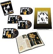 Vol. 4 (Super Deluxe 4CD Box Set)