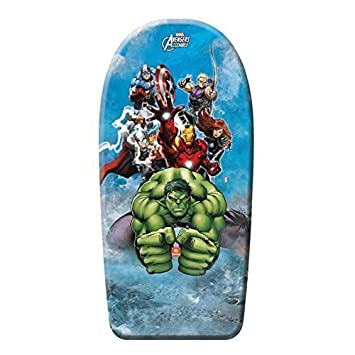 Alta calidad Bodyboard / Body Board / Tabla de surf de Marvel - Avengers Assemble Aprox