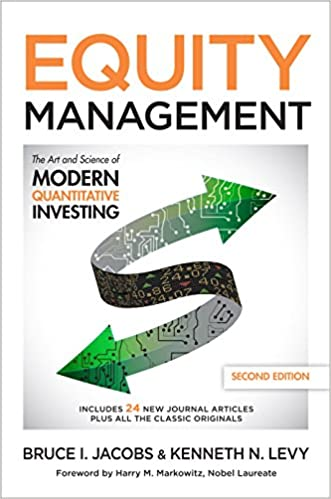 Amazon equity management second edition the art and science equity management second edition the art and science of modern quantitative investing second edition 2nd edition kindle edition fandeluxe Choice Image
