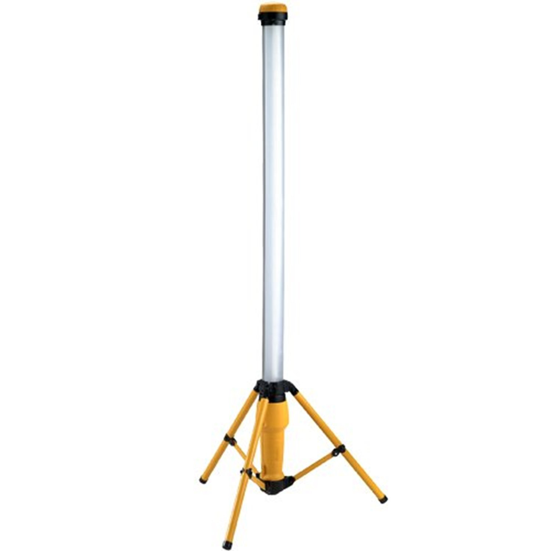 Asein 1170230 –  Projecteur tré pied fluo. 36 W C/Câ ble 35 kg