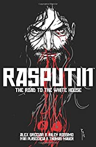 Rasputin Volume 2