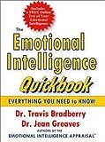Emotional Intelligence Quickbook by Travis Bradberry (2003-10-03)