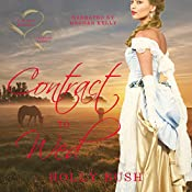Contract to Wed: Crawford Family Book 2 | Holly Bush
