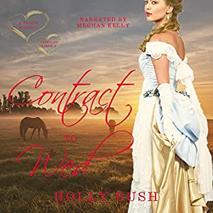 Contract to Wed Audiobook