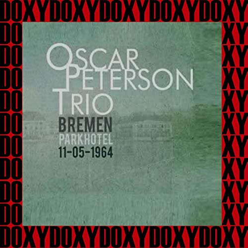 Bremen Collection - Live In Bremen (Remastered Version) [Doxy Collection]