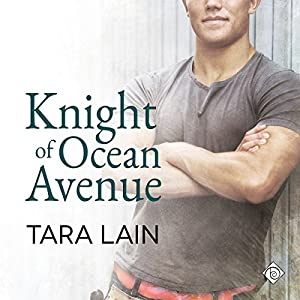Knight of Ocean Avenue Audiobook
