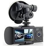 streetwize accessories SWREC5 On-board Cam, Dashcam