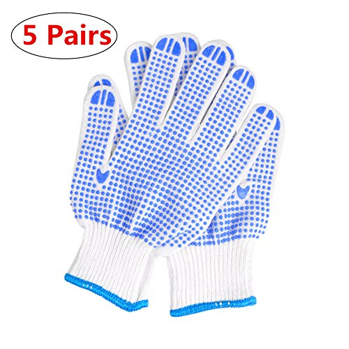 yamde-work-gloves-5-pairs-lot-5-pairs-per-package-work-gardening-safety-gloves-with-pvc-dots-for-han