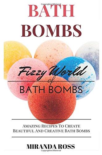 Bath Bombs Beautiful Creative Homemade product image