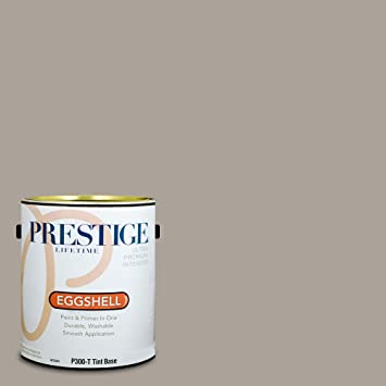 Prestige Paints Interior Paint And Primer In One 1 Gallon Eggshell Comparable