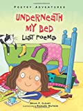 Underneath My Bed: List Poems (Poetry Adventures)