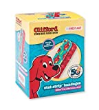 Clifford Bandages - First Aid Kid Supplies - 1200 Per Pack