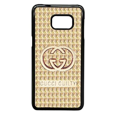 4c459830138f Cool Design Case For Samsung Galaxy S6 Edge Plus Gucci Vector Phone Case   Amazon.co.uk  Electronics