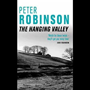 The Hanging Valley Audiobook