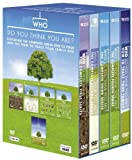 Who Do You Think You Are? - Series 1-4 [Region 2]
