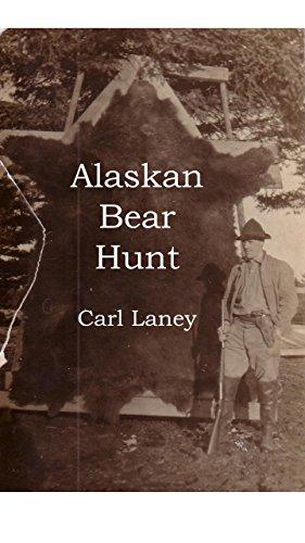 kodiak bear hunting - 8