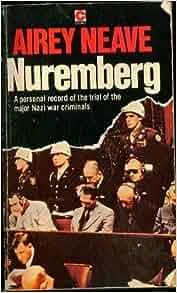 The nuremberg trials essay