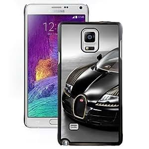 New Personalized Custom Designed For SamSung Galaxy S5 Mini Case Cover For Bugatti Veyron Black Phone