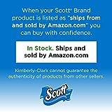 Scott 1000 Sheets Per Roll Toilet Paper, 32