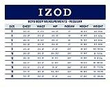 IZOD Boys' Little 4-Piece Formal Set with