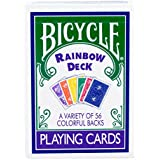 Magic Makers Rare Bicycle Rainbow Deck