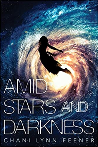 Image result for amid stars and darkness series