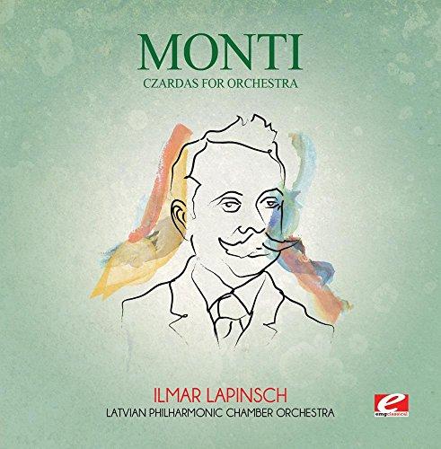monti-czardas-for-orchestra-digitally-remastered