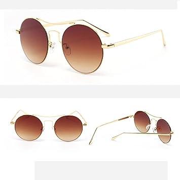 ZHANG Mode Sonnenbrillen echte Farbe Film hohe Sonnenbrille trendy Gläser Strand reisen fahren Bergsteigen Sonnenbrillen, 2