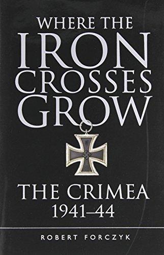 Where Iron Crosses - 2