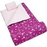 Wildkin Princess Original Sleeping Bag