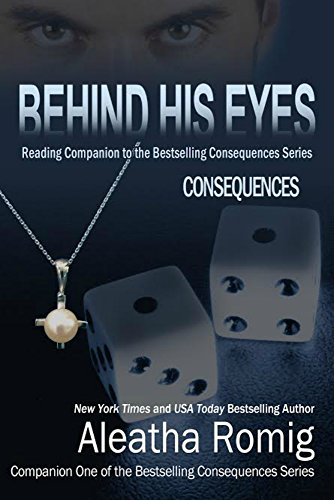 Behind His Eyes Aleatha Romig Epub
