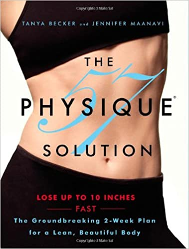 The Physique 57(R) Solution: The Groundbreaking 2-Week Plan for a Lean, Beautiful Body Epub Free Download