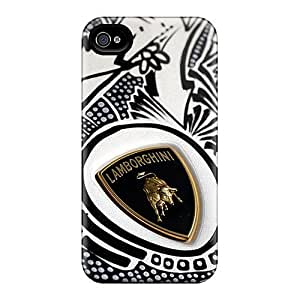 Case Cover Sharpie Gallardo/ Fashionable Case For Iphone 4/4s