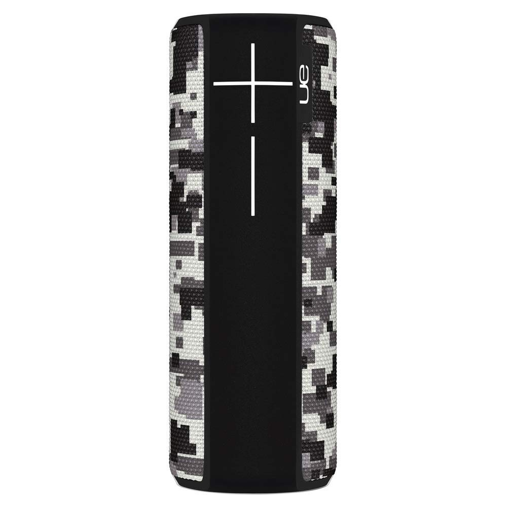 Ultimate Ears BOOM 2 Tragbarer Bluetooth-Lautsprecher Wasserdicht  Black Dragon