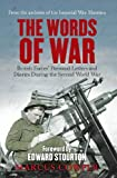 The Words of War, Imperial War Museum Staff and Marcus Cowper, 1845965310