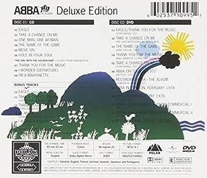 Album: Deluxe Edition