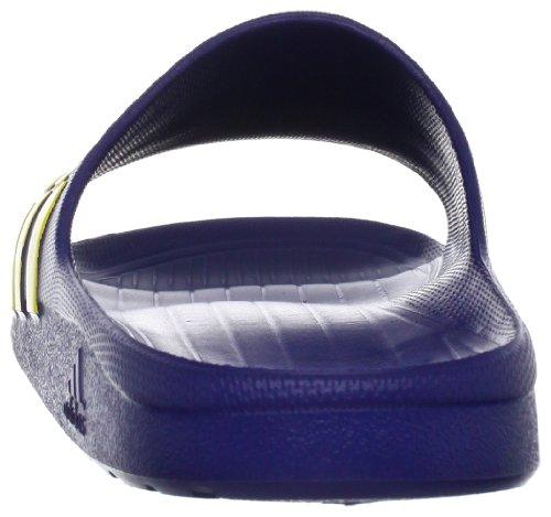 Blue S13 sandales Dark Adidas F12 dark Q23121 Blau F12 Slide Yellow Vivid Duramo wCxfY4Hqv