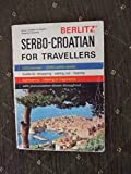 Serbo-Croatian for Travelers, Berlitz Editors, 0029641500