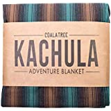 Kachula カチュラ 多機能 アドベンチャー ブランケット キャンプ レジャーシート ポンチョ 防水 防汚 クッション 防災グッズ 災害対策 これ1枚で便利