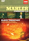 Mahler : Symphonies 1 & 8 par TENNSTEDT- Edition 2 DVD