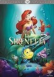 La sirenetta(edizione speciale)