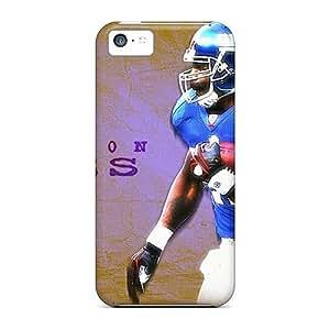 Iphone 5c UMt13246NPip Unique Design HD New York Giants Series Shock Absorbent Hard Cell-phone Cases -JamieBratt