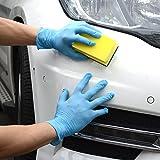 Blue Nitrile Gloves - PROMEDIX - Disposable Gloves
